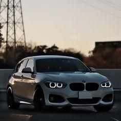 """BMW 118d M Sport """"Edition Shadow"""" #BMW #freudeamfahren #bmw118d #bmw1series #bmwmsports #1series #fujifilm #fujixseries #fujixt2 #xf90mmf2 #fujinon Bmw 118d, Maserati, Ferrari, Fuji Xt2, 135i, Bmw 535i, Custom Bmw, Bmw 1 Series, Jaguar"""