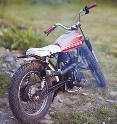 Dope Honda