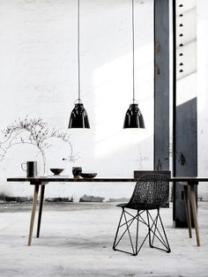lightyears lighting Caravaggio Black