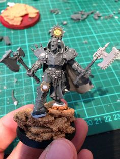 Angron conversion by Biohazard
