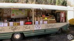 Camion snack J7 1968 7m