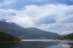 Fiordo de las Ilusiones Noruega
