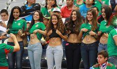 Todos Apoyamos a Mexico