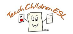 Teach Children ESL - Games