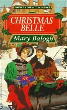 christmas belle- mary balogh - 2°/3° serie Travis Il sogno di Belle