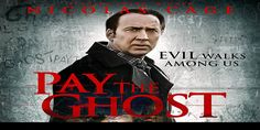 Pay The Ghost Blu-ray Review (2015)
