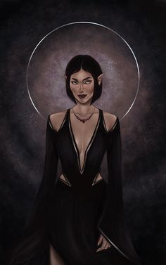 """starofvelaris: """" Amren 