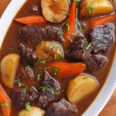 Beef Stew Recipes | Yummly