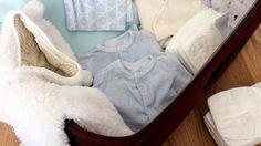 Valise de maternité: les indispensables si vous attendez des jumeaux