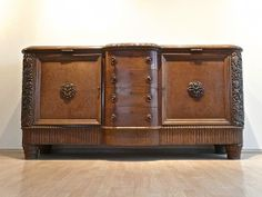 Art - Deco Sideboard Buffet