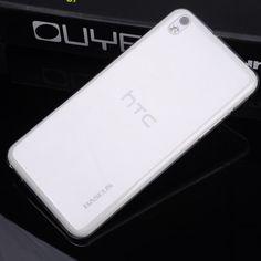 Ốp Lưng Dẻo Trong Suốt HTC Desire 816 Hiệu Basues thiết kế trong suốt, Nhựa rất mỏng, không làm xước chiếc điện thoại HTC Desire 816 khi lắp hay tháo ốp.  #oplunghtcdesire816 #oplungdeohtcdesire816 #oplunghtc816trongsuot #oplungdesire816baseus