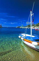 Summer colours on Monte Argentario sea, #costadargento, Maremma, Tuscany, Italy