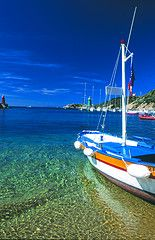 Summer colours on Monte Argentario sea, #costadargento, Maremma, Tuscany, Italy