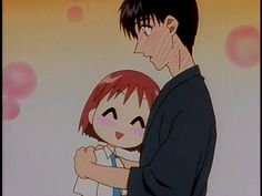 THIS IS THE CUTEST ANIME EVER DONT TOUCH ME