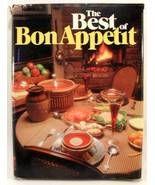The Best of Bon Appetit Cookbook 1979   - $5.95