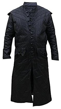 338ceb13f200 Men s Pirate Captain Flint Coat from Black Sails TV Series