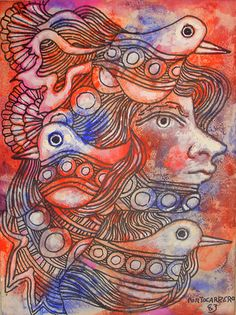 Cuban Art René Portocarrero