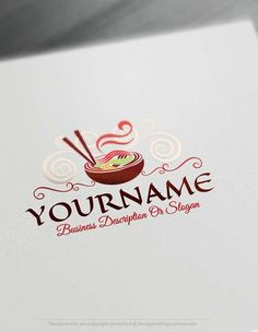 95 Best Great Food Logo Design Ideas images in 2019 | Food ...