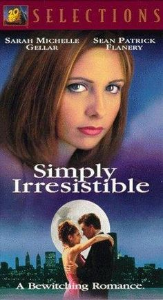 Simply Irresistible with Sarah Michelle Gellar