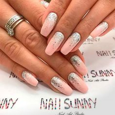When you have a closer look at acrylic nails, you will understand that there is nothing complex about them. A few things to keep in mind and that is it! #nails #nailart #naildesign #acrylicnails