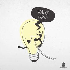 wattsap! wawawiwa design