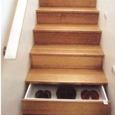 Inspired Shoes Storage