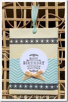 confezione regalo/biglietto per una gift card