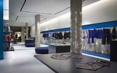 Il nuovo store Issey Miyake in Brook Street