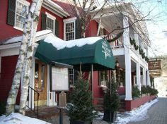 Two Tap Dancing Ghosts   A local legend in Stowe, Vermont states that a ghost from the 1800s haunts the historic Green Mountain Inn located in the village center.  Boots Berry was the inn's horseman just like his father before him. He was born in Room 302 in the servant's quarters in the hotel.  He was nicknamed, Boots because he loved to tap dance. He became a local hero when he saved a stagecoach full of hotel guests.  Boots' one vice was drinking. This fault eventually resulted in him ...