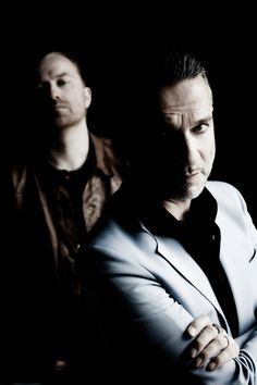 """#News //  Este 15 de octubre se estrena """"Angels & Ghosts"""" de Dave Gahan y Soulsavers"""