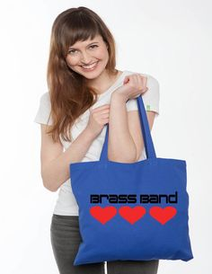 Are your fans entrepreneurs on the go like you? Give them a tote that will motivate them all day by putting your favorite slogan on a tote bag through Spreadshop! Brass Band, Hoodies, Sweatshirts, Slogan, Reusable Tote Bags, T Shirt, Fans, Twitter, Inspiration