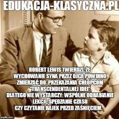 #edukacja #ojcostwo # wychowanie