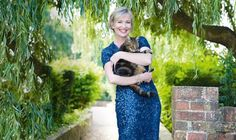 BEST friend, constant companion, occasional hot-water bottle – there's no end to the joys of having a cat in your life, as three doting celebrities tell Pam Francis