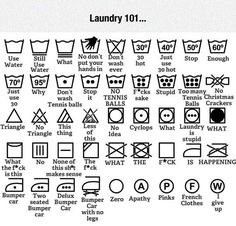 The ultimate laundry key
