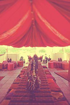 1000 images about wedding decor on pinterest wedding for Arabian wedding decoration ideas