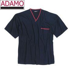 Adamo V-Shorty BEN 119261 in 360 Navy XXL-10XL=56-86/88