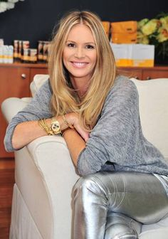 vogueaustralia: Elle Macpherson on turning The supermodel has no regrets. Watch it on Vogue TV. Look Fashion, Autumn Fashion, Womens Fashion, Fashion Trends, Fashion Boots, Looks Style, My Style, Silver Outfits, Elle Macpherson