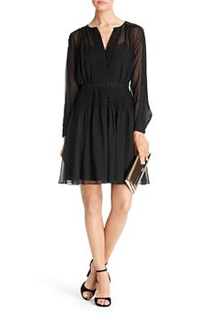 DVF | It's official. The Tawney is the perfect chiffon dress. http://on.dvf.com/1ap4HbS