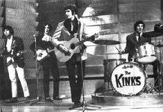 It doesn't matter who you are, there are stars in every city, in every house, and on every street - The Kinks