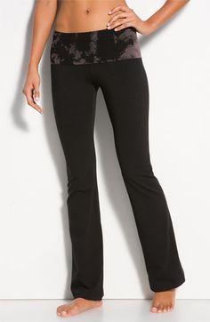 0deba679dfca6 hard tail flare leg pants Yoga Clothing Brands, Flare Leg Pants, Fitness  Gear,