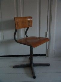 kids chair industrial  denBestenstyling♥