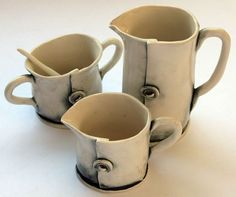 Image result for slab pottery ideas for beginners