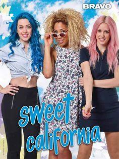 Póster: Sweet California (11)
