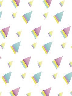 #pattern by Eva Morató