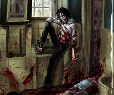 mort tueur