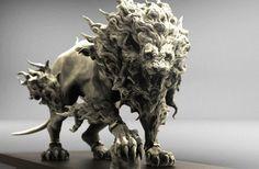 Top 10 3D Art by KEITA OKADA KEITA OKADA is a Digital Artist from Tokyo, Japan. In this post you wil