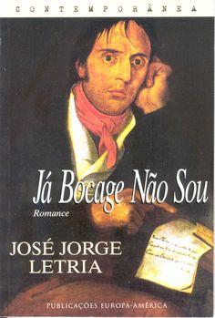 Já Bocage Não Sou   Mulher Portuguesa