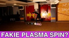 IS THIS A FAKIE PLASMA SPIN? - http://dailyskatetube.com/switzerland/is-this-a-fakie-plasma-spin/ - https://www.youtube.com/watch?v=ZUckGGTvIQ8&utm_source=dlvr.it&utm_medium=feed Source: https://www.youtube.com/watch?v=ZUckGGTvIQ8 I think the wrap was good so this trick can be considered as a fakie plasma spin. :) Instagram - @jonny_Chinaski_Giger My Youtube Channel:
