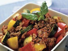 Veggie Recipes, Dinner Recipes, Cooking Recipes, Healthy Recipes, Dinner Ideas, Fodmap Recipes, I Love Food, Pot Roast, I Foods