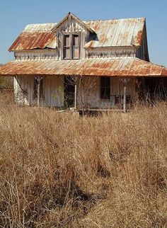 Abandoned.......haunted